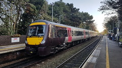 170101 (DBS 60100) Tags: class170 crosscountry
