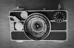 Parts Cam (rolandmks7) Tags: sonynex5n camera fabrication faux argus c3 yashinon electro