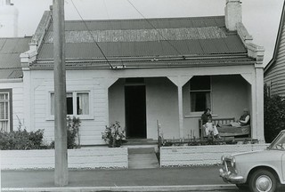544 Cumberland Street, 1973