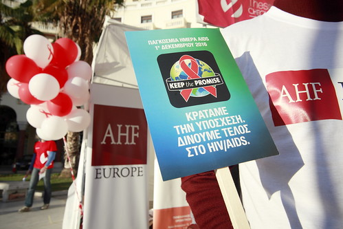 WAD 2016: Greece