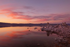 Mono mirror (Andy Kennelly) Tags: mono lake lee vining easter sierra salt