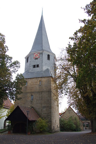 Bell Tower, 18.10.2011.