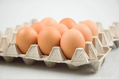 FOOD TIP: Peel Boiled Eggs in a Big Batch (simplecookingclub) Tags: recipe food cooking foodtips recipes