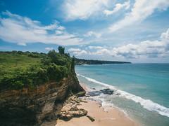 Dreamland, Bali (Your.Meal) Tags: kutaselatan sukasada bali tegallalang indonesia id kintamani yourmeal island drone dji phantom beach nusadua waterblow wave waterfall dreamland ricefield mount batur explorebali explore nature