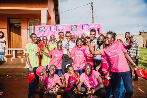 WAD 2016: Uganda