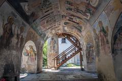 Bachkovo Monastery (newmansm) Tags: church ufo communist monastery bulgaria russian byzantine plovdiv shipka bachkovo buzludzha buzulzha