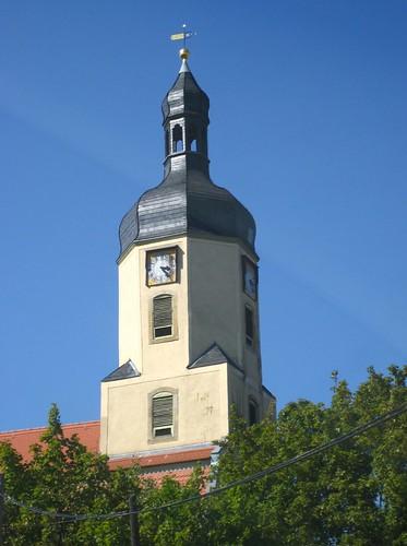 Dorfkirche Wethau