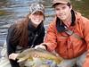 Wyoming Upland Hunting, Fishing, Horseback & Spa 64
