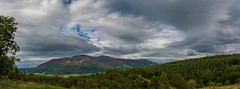 View fron Whinlatter (DJNanartist) Tags: forest lakedistrict slate whinlatter anartist nikond7100 tamron16300mm