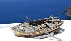 Santorini (aldelatorre) Tags: sunset summer atardecer santorini greece grecia verano islasgriegas