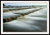 2015/09/12 高屏攔河堰_04 (chenweizong(捷運工人)) Tags: nikon taiwan nikkor d800 70200mm 2470mm 1635mm 水流 nd64 高屏溪 攔砂壩 色溫 減光鏡 舊鐵橋 風景攝影 風景寫真 豆腐岩 攔河堰 大樹鄉