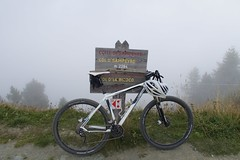 Colle di Sampeyre (will_cyclist) Tags: cycling piemonte vtt sampeyre stradadeicanoni