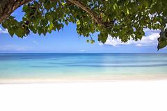 Playa Buye, Puerto Rico (camboyita) Tags: ocean island pier muelle puertorico playa caribbean vieques isla marcaribe caborojo caribe huye oceana