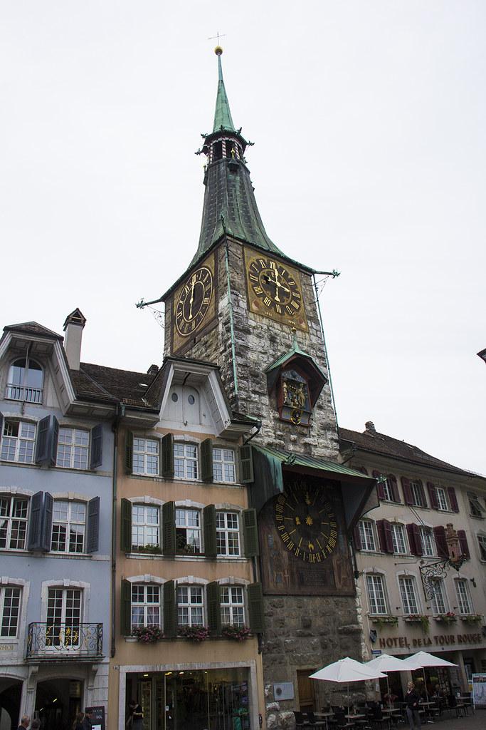 Torre do relógio 2