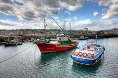 San Sebastin / Donostia (eastwood_clint) Tags: port san sebastian country basque hdr euskadi donostia paesi porticciolo baschi