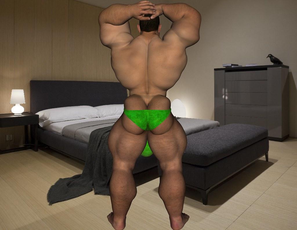 Best muscle erotica videos