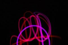 Circle (ale.ricca) Tags: pink light red test colour beautiful night canon painting photo flickr colours purple ar violet amateur bestphoto lightnight paintig canonaddict eos1100d