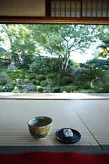 20151016 Kyoto Ohara 13 (BONGURI) Tags: nikon df kyoto cosina jp   ohara   japanesetea     jikkoin  sakyo sakyoward voigtlndercolorskopar20mmf35sl2naspherical oharaarea  japanesepowdertea