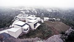 Особняк в Галифаксе от Omar Gandhi Architect