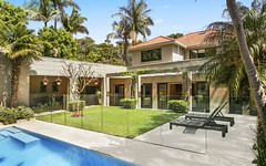 54 Olola Avenue, Vaucluse NSW