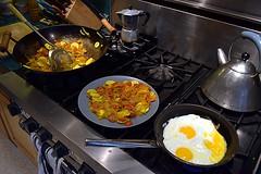 DSC_2097-61 (jjldickinson) Tags: food cooking kitchen coffee breakfast pepper egg vegetable kettle longbeach stove squash espresso onion wrigley viking sunnysideup stirfry moka alessi bellpepper wok michaelgraves bialetti sweetpepper mokapot nikond3300 promaster52mmdigitalhdprotectionfilter nikon1855mmf3556gvriiafsdxnikkor 103d3300