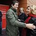 El desprecio de Rajoy le va a dar igual porque tendrá un cara a cara con Pedro Sánchez y perderá ese debate y las elecciones por mucho que se esconda