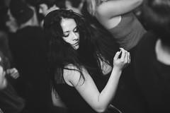 SNTWN 7 Years (RG Video) Tags: party blackandwhite bw paris girl club dj dancing live techno moulinrouge lamachine sonotown sntwn
