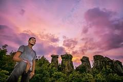 Stonehenge of Bondowoso (megalithic age) (Jaya Sudadio) Tags: megalithic stonehenge solor jawatimur bondowoso megalitikum visitbondowoso batusoon cermee