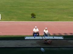 P1120431 (KU SAN LEE) Tags: woman beautiful greek team women european championships voula athlete izmir athletism paraskevi papachristou