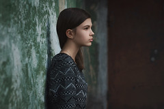 Violetta (ivankopchenov) Tags: light portrait girl natural young