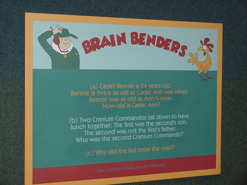 "Brain Benders in Cranium Command • <a style=""font-size:0.8em;"" href=""http://www.flickr.com/photos/28558260@N04/29550308373/"" target=""_blank"">View on Flickr</a>"