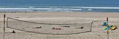 Girls catched (csaba.lehel) Tags: girls catcjed net porto beach