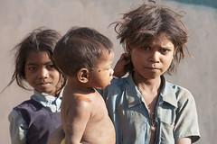 Baiga children (wietsej) Tags: baiga children sonyalphadslra900 minolta100mmf28dafmacro a900 tribal rural bhoramdeo wietse jongsma kawardha
