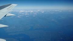 Alaska from the air