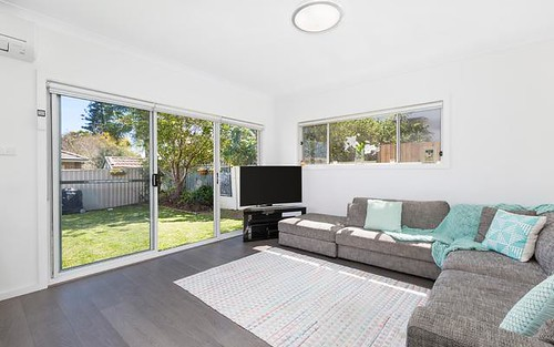 2/191 Acacia Road, Kirrawee NSW 2232