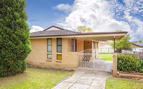 5 Dryden Place, Wetherill Park NSW 2164