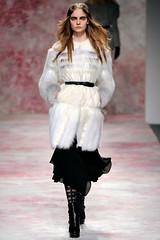 00180fullscreen (Mademoiselle Snow) Tags: prabal gurung autumnwinter 2011 ready wear collection