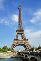 Paris Eiffel Tower 12.9.2016 3796 (orangevolvobusdriver4u) Tags: 2016 archiv2016 france frankreich paris eiffel turm eiffelturm tower eiffeltower tour toureiffel