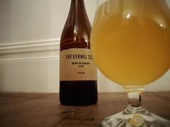 Kernel Brewery Bire de Saison (C.Elston) Tags: kernel brewery bire de saison citra oak aged beer craft foudre yeast bacteria