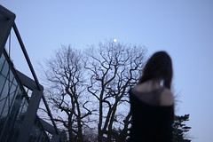(MarcoBekk) Tags: faceless dreamscape melancholie marco bekk moon silence