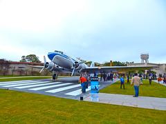 Douglas DC-3 PP - ANU (Gaspar Corrêa) Tags: varig airplane avião expirience dc3 ppanu pp anu douglinhas douglas boulevard laçador