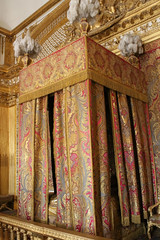 Versailles - The Queens Bed (big_jeff_leo) Tags: paris louis versailles palace architecture gold heritage building statelyhome historic art ceiling fresco imperial unesco hallofmirrors french royal