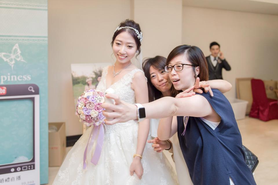 台南婚攝 婚禮紀錄 情定婚宴城堡 C & M 110