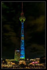 DSC_0030 (Gregor Schreiber Photography) Tags: berlin festivaloflights 2016 nacht night haupstadt lights langzeitaufnahmen nachtaufnahmen lightning lichtspuren festival lichtkunst