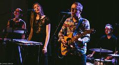Loch Lomond @ World Cafe Live at The Queen Wilmington 2016 II (countfeed) Tags: music lochlomond wilmington delaware worldcafelive worldcafe thequeen