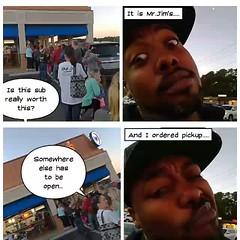 AfterMatthew...... (stanbstanb) Tags: lomics comics aftermatthew because hurricane matthew somewhere