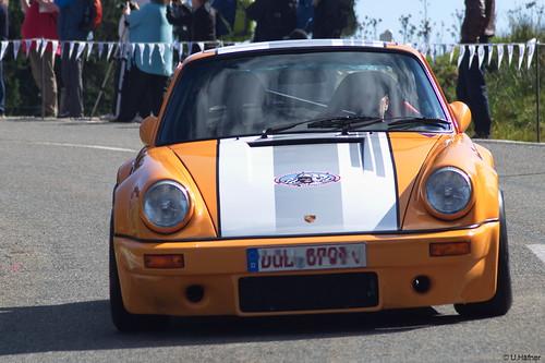 bw- 117 Porsche 911 Carrera 3.0 RSR