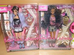 New dolls - Barbie Fashion Show Teresa and Christie (meike__1995) Tags: barbie mattel 2016 fashion show dolls christie teresa new