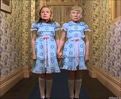 gulp (Trixter13) Tags: pixar toys starwars chewbaca placematskull halloween garden gravvestone flowers morningglorys twins democrat republican funny scary