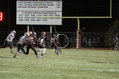 IMG_3246 (TheMert) Tags: floresville high school tigers varsity football texas uvalde coyotes
